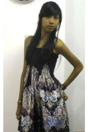 sm department store dress