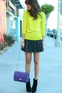 J-crew-sweater-chanel-bag