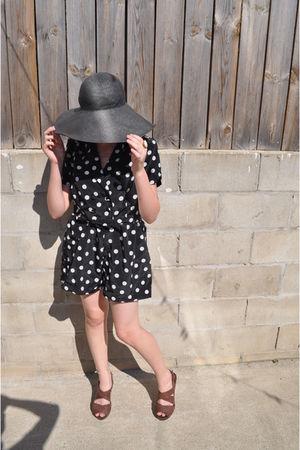 H&M hat - H&M sunglasses