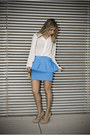 Sky-blue-zara-skirt-neutral-pedro-del-hierro-bag-off-white-zara-blouse