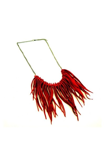 maslinda necklace