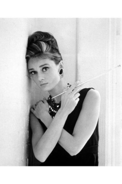 Breakfast at Tiffany's?