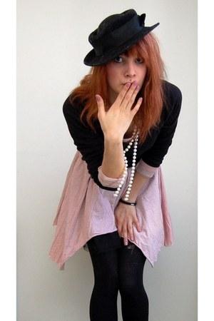 pink GINA TRICOT dress