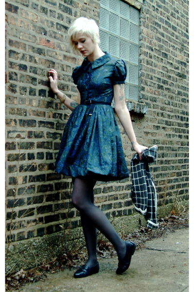 vintage dress 1950s dress