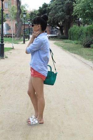 bag - sandals