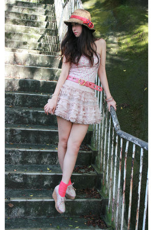 intimate - skirt