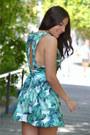 Yoyomelody-dress