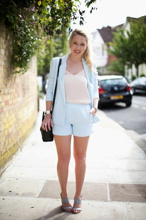 short suit Reiss shorts