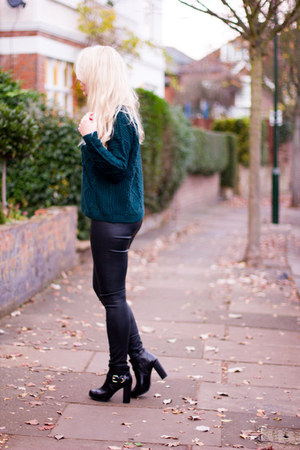 Topshop jumper - Topshop leggings
