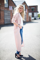 duster coat asos jacket