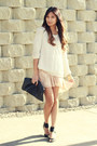 Neutral-dolce-vita-dress-cream-honey-punch-sweater