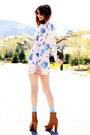 Violet-dress-tawny-steve-madden-boots
