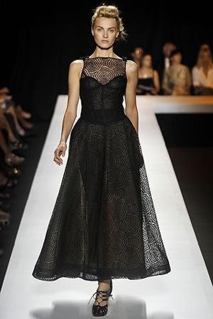 isacc mizrahi dress