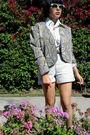 Gray-vintage-jacket-white-vintage-shirt-blue-vintage-shorts-blue-vintage-a