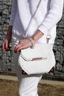White-shoulder-bag-alexander-wang-bag-black-celine-sunglasses
