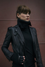 Black-zara-jacket-black-ruelle-dress-black-diesel-gloves-zara-boots