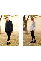 Primark jeans - H&M jumper