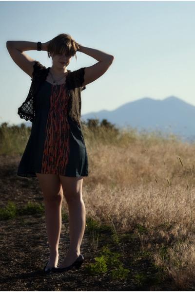 Lauren Conrad Urban Outfitters Dress. blue LC by Lauren Conrad dress