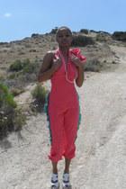 Meshalo jumper