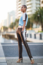 Light-blue-maurie-eve-top-dark-brown-maurie-eve-pants