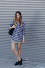 Plaid-the-fifth-label-shirt