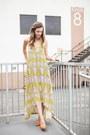 Printed-lulus-dress