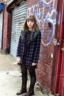 Steve-madden-boots-minkpink-dress-forever-21-coat-express-necklace
