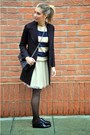 Neutral-6kscom-sweater-beige-tfnc-london-skirt