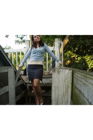 JJ Basics - vintage skirt