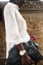 Michea-kors-watch-city-balenciaga-bag-steve-madden-wedges