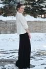 Black-unknown-skirt