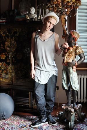 in love Damir Doma vest - sneackers balenciaga shoes