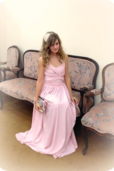 Andrea Pojezdlov dress