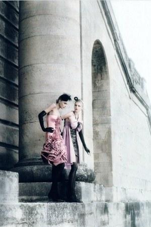 Valentino Haute Couture dress dress - Chanel Haute Couture dress dress