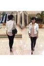 Sportsgirl-jacket-zara-leggings-chanel-bag-zara-top