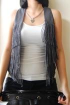 Miss OCD vest