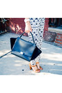 Black-misspouty-pants-black-trapeze-celine-bag