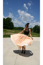 Punky Princess Peasant Skirt