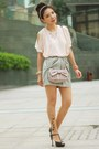 Light-pink-red-valentino-bag-charcoal-gray-miu-miu-heels