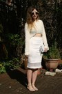 Ivory-matalan-bag-white-matalan-jumper-white-matalan-skirt