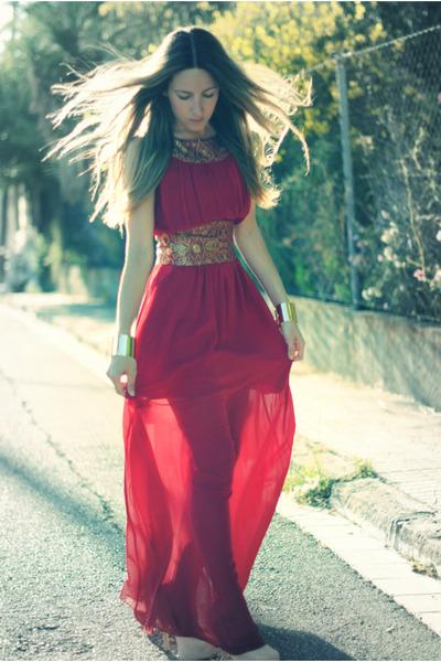 Skarlett dress