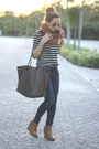Navy-american-eagle-outfitters-jeans-neverfull-louis-vuitton-bag