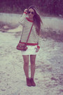 Navy-sheinside-sweater