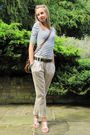 Beige-pants-white-h-m-top-brown-next-bag-white-new-look-shoes
