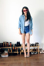 Vagabond-youth-sunglasses-nude-steve-madden-pumps