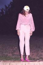 Halston-iii-blouse