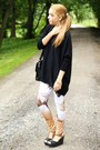 Black-oasap-sweater-navy-pepe-jeans-shoes-white-romwe-leggings