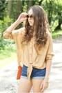 Orange-czas-na-buty-shoes-camel-romwe-shirt-orange-style-by-stories-bag