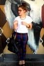 Black-tote-bag-h-m-bag-white-boyfriend-cut-asos-t-shirt-navy-salasai-pants