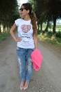 Zara-shoes-zara-jeans-ranpollo-t-shirt